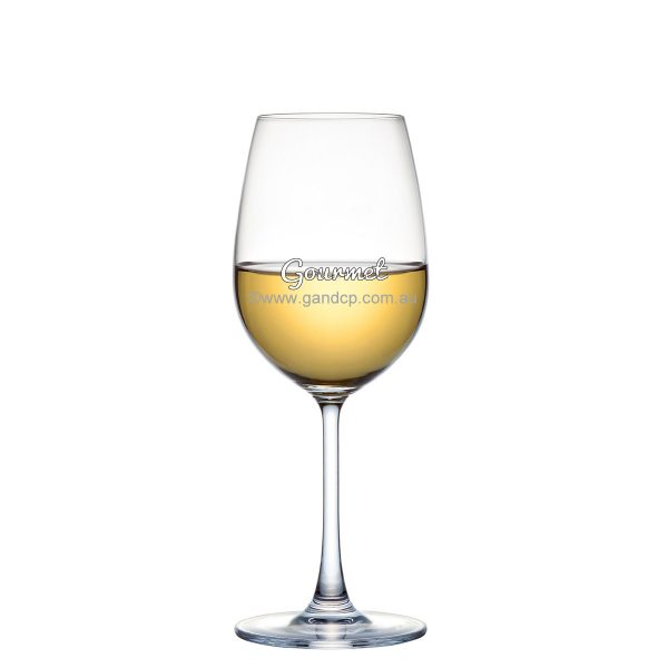 Wine Glass Printing